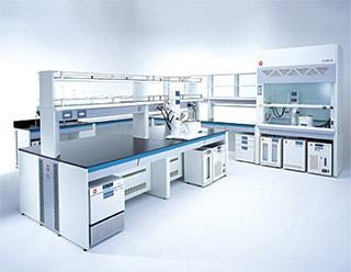 Yamato Scientific | Laboratory Table